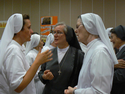 Centenary of the death of Venerable Teresa Valsé Pantellini. At a conference presided by La Madre with a close examination on the spirituality of the Venerable presented by Sr. Piera Ruffinatto.