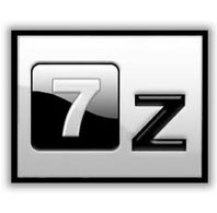 7-Zip (file archiver with high compression ratio)