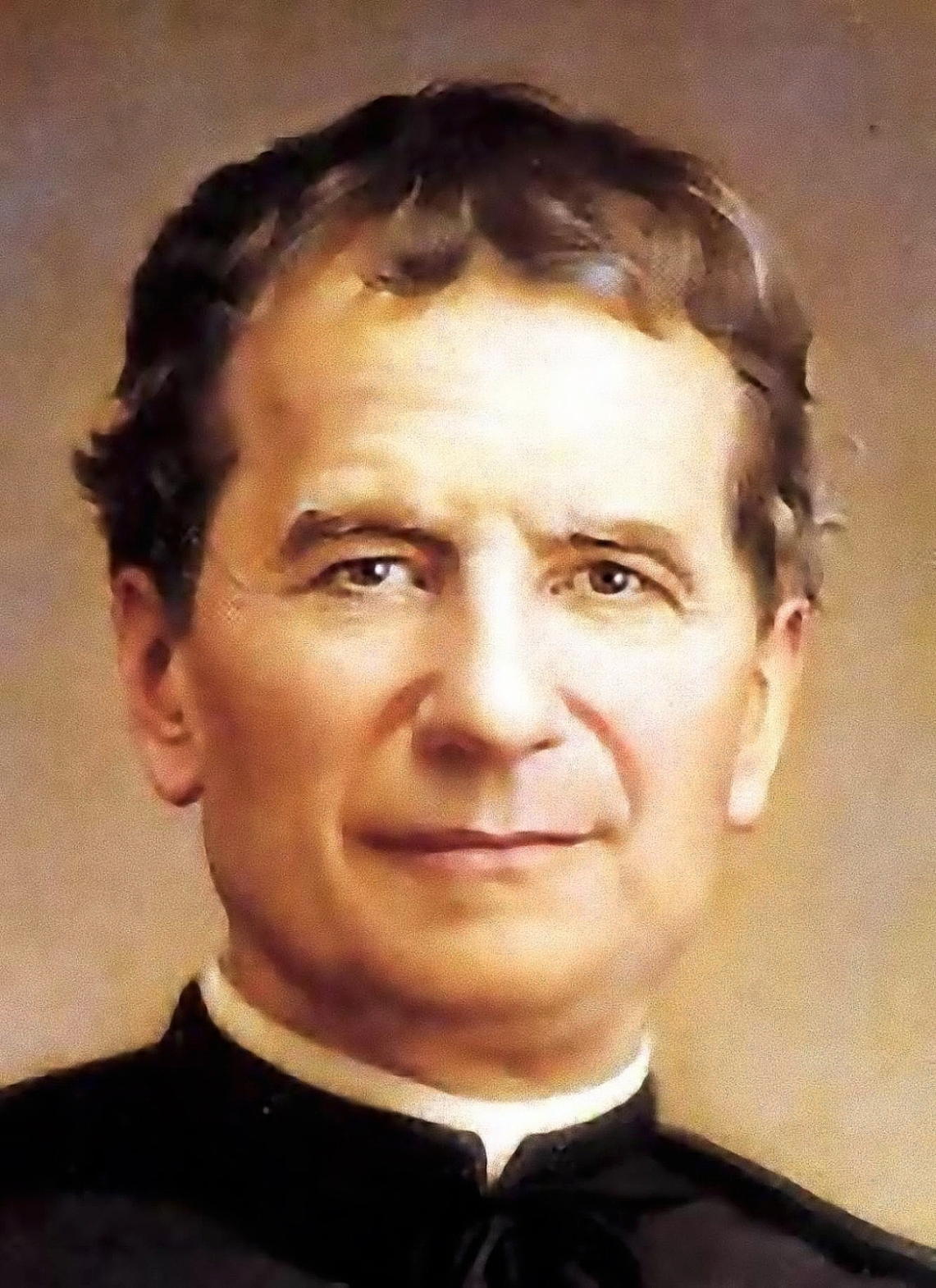 Une image de Don Bosco