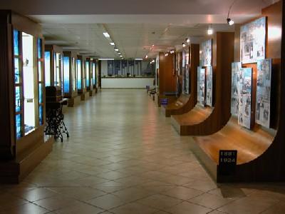 Corridoio destro