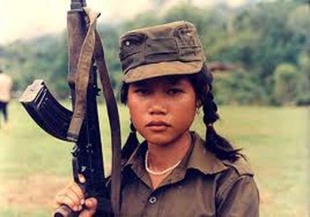 International Day Against the Use of Child Soldiers