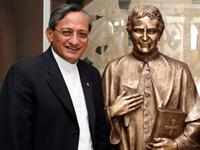 Hacia el Bicentenario del nacimiento de Don Bosco