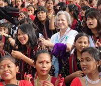 """Una misión educativa en la """"Iglesia de todos y particularmente de los pobres"""""""