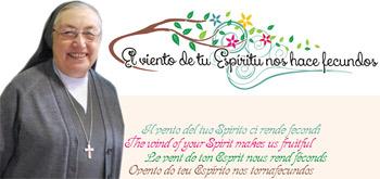 """Fiesta del gracias 2014 - """"El viento de tu Espíritu nos hace fecundos"""""""