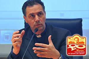Con Don Bosco, con los jóvenes, para los jóvenes
