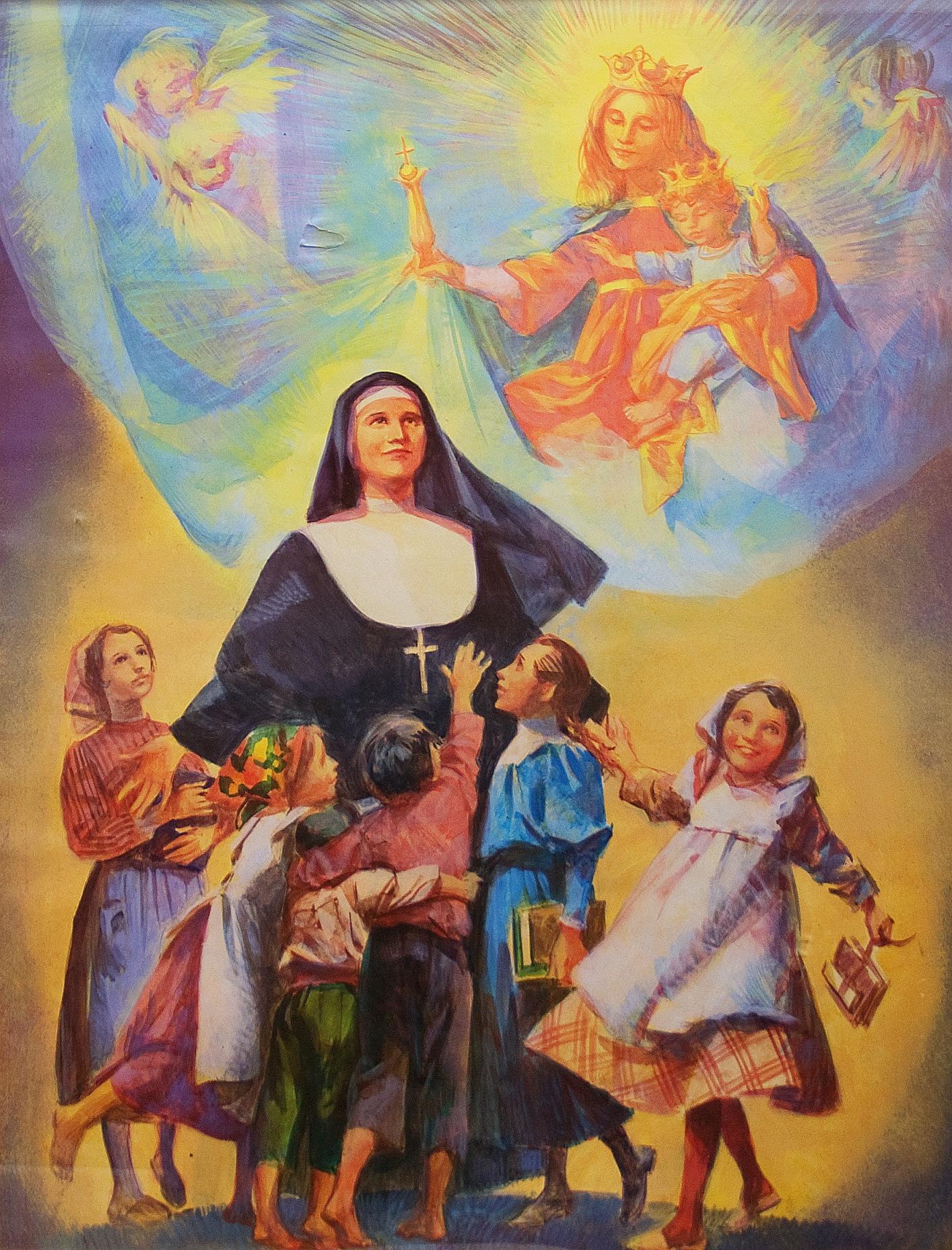 Une image de Maddalena Morano