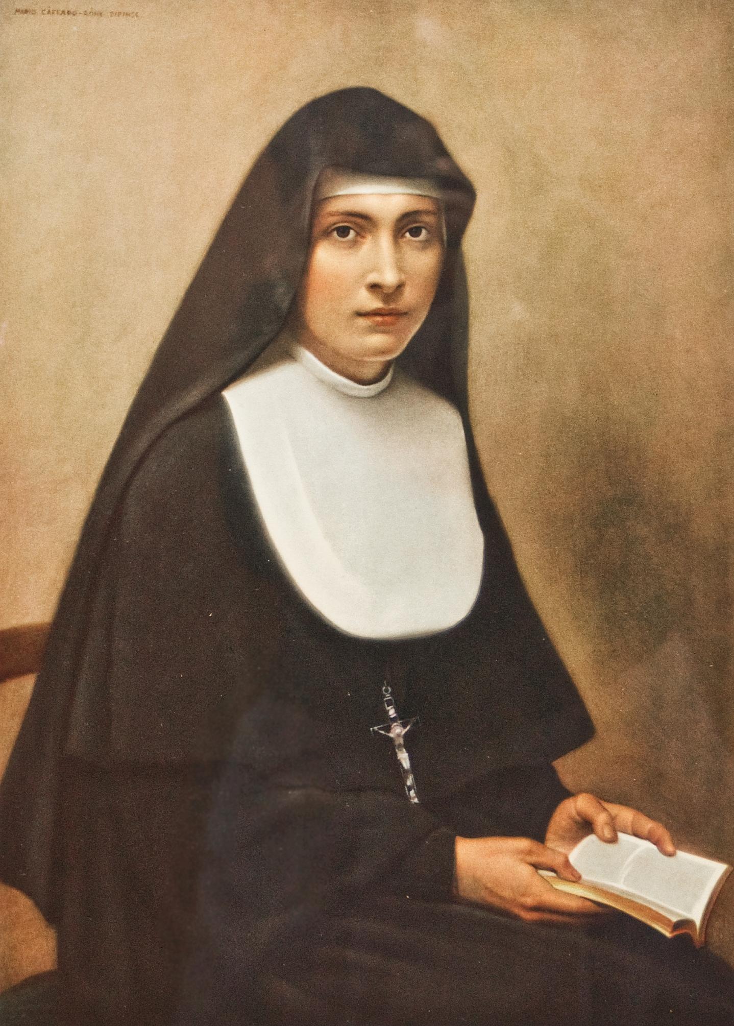 Teresa Valsé Pantellini
