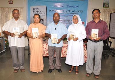 Don Bosco ở Mangalore